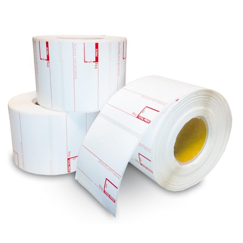 бумага чековая лента